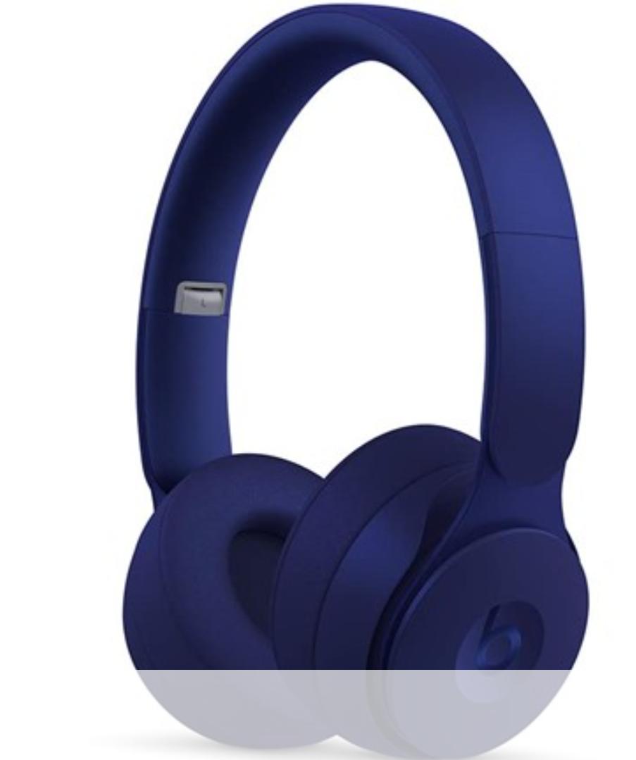 Beats Solo Pro Wireless Noise Cancelling On-Ear Headphones  $149.99