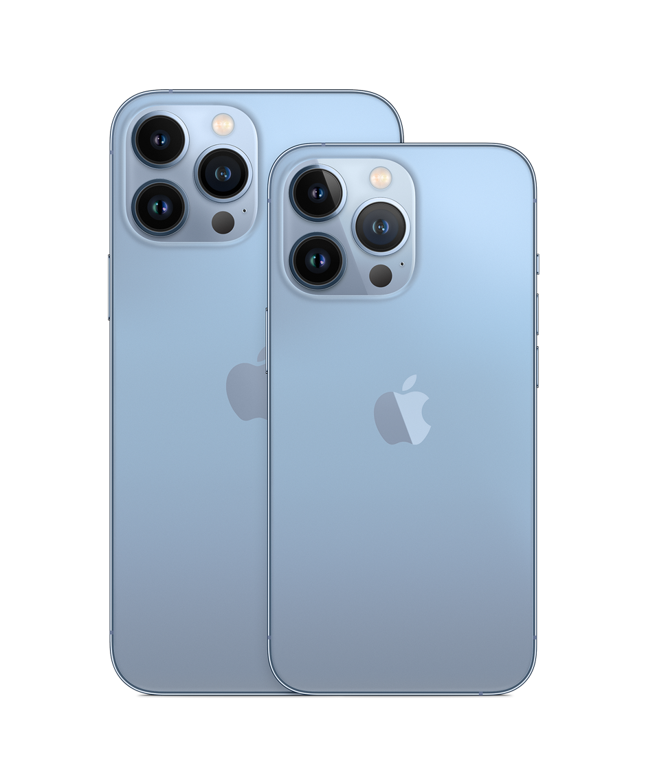 (Starting 9/17) AT&T: Get up to $1000 off iPhone 13 Pro or Pro Max