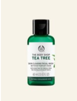 FatCoupon Exclusive: 20% off + 15% off @The Body Shop