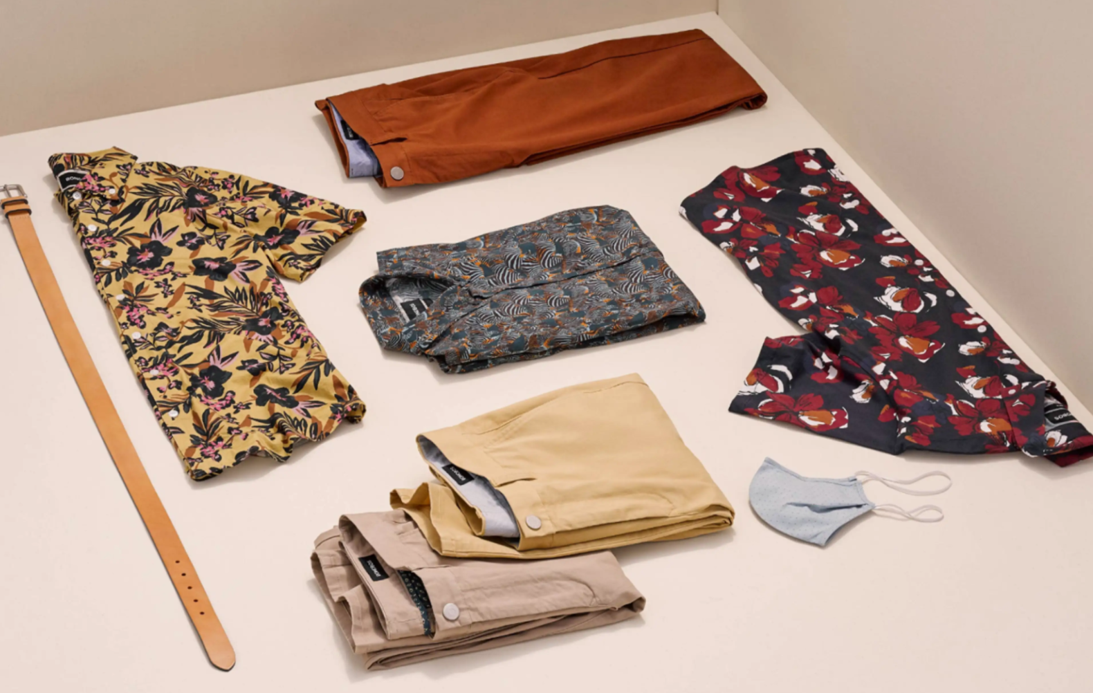 BONOBOS: Extra 25% Off Sitewide for Registered Customers