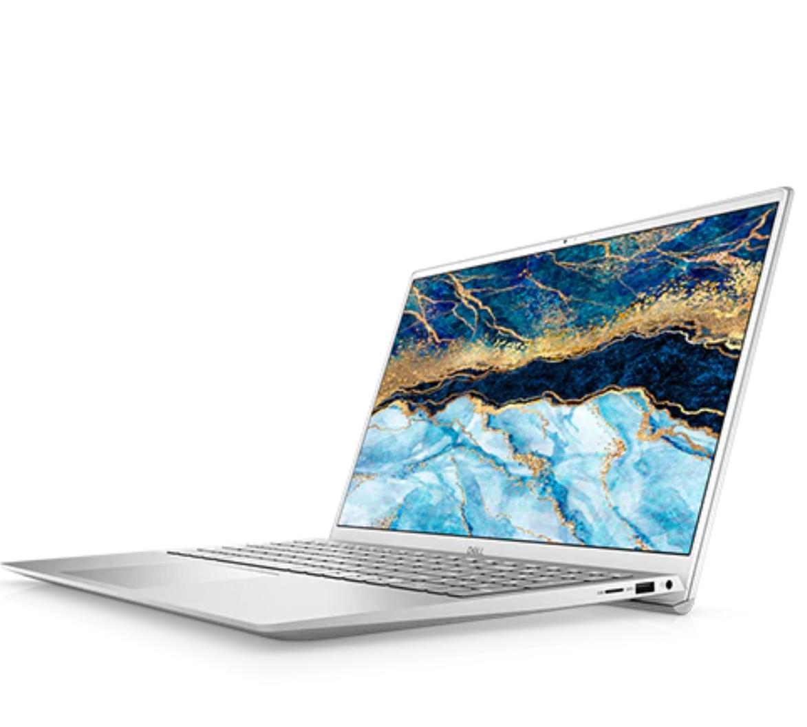 Dell Inspiron 15 5000 Laptop (i5-1135G7, 8GB RAM, 256GB SSD)