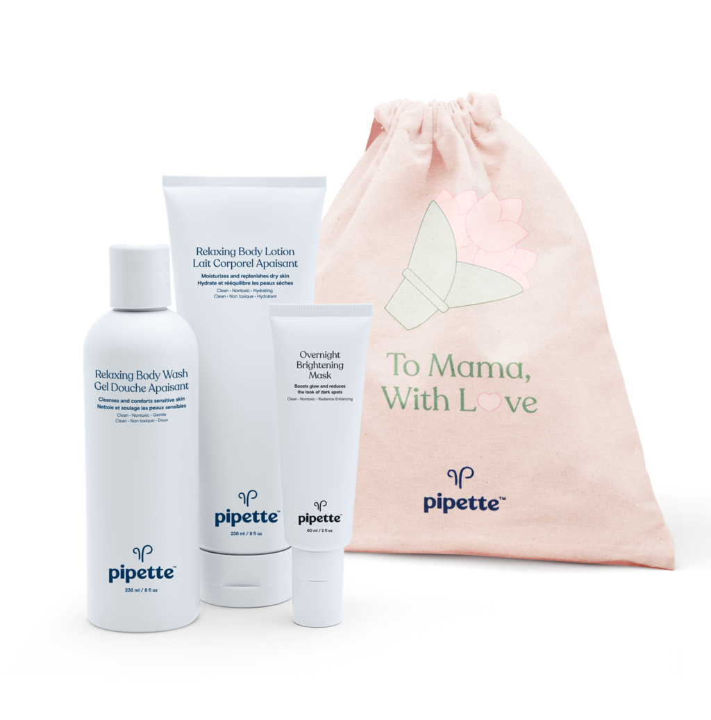 Pipette: Mother's Day Bundle $39 (Value:$53)