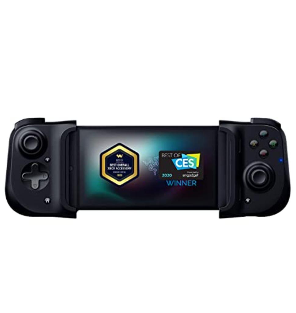 Razer Kishi Mobile Game Controller - USB C / Android