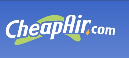 CheapAir: $10 off Sitewide with FatCoupon Only
