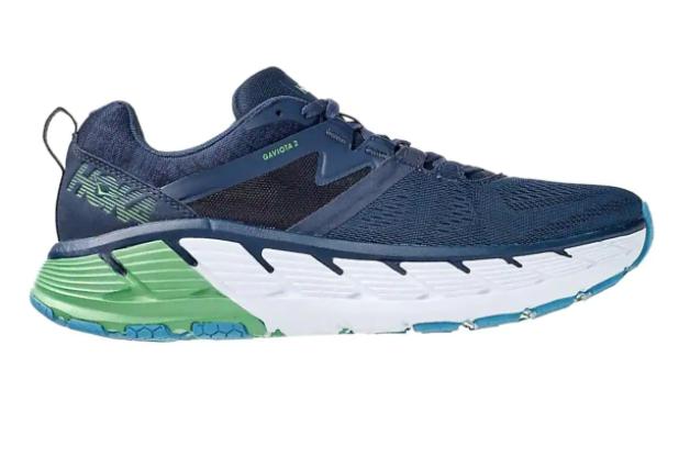 Hoka One One Gaviota 2 Running Shoe $89.98 + Free Shipping