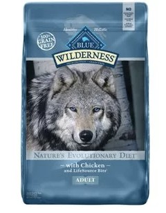 Petco: 35% off Dog Dry Food