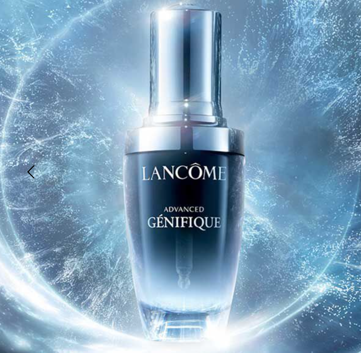 Lancome Canada 15% off almost Sitewide