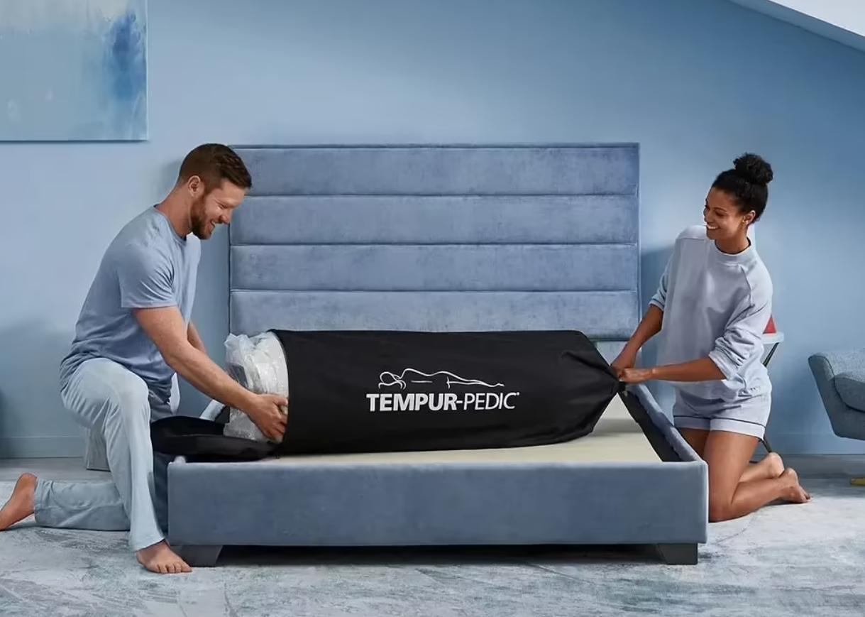 Tempur-Pedic: 30% off Select Items