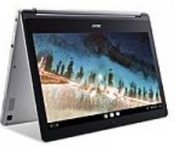 "Acer R13 Touch Chromebook 13.3"" FHD Laptop (MT8173C 4GB 64GB CB5-312T-K95W)"