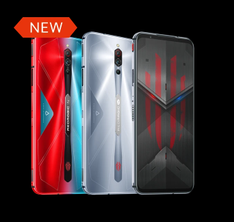 RedMagic: $10 Off Phone Purchase + Extra 5% Off With FatCoupon Only