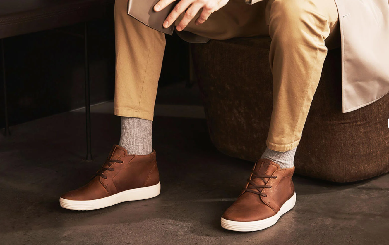 ECCO 15% off Full-priced Styles & Select Sale Styles