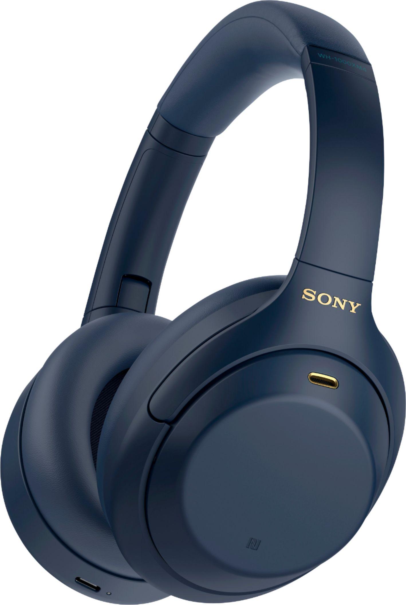 Sony 1000XM4 Refurbished with 2 year All State warranty