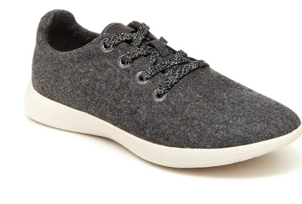 Men's Jsport by Jambu Finch Shoes (Dark Grey)
