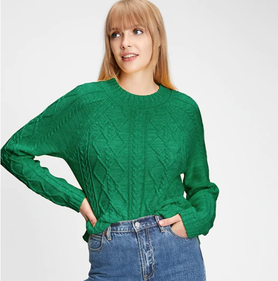 Gap Up to 50% off + Extra 10% off regular-priced styles