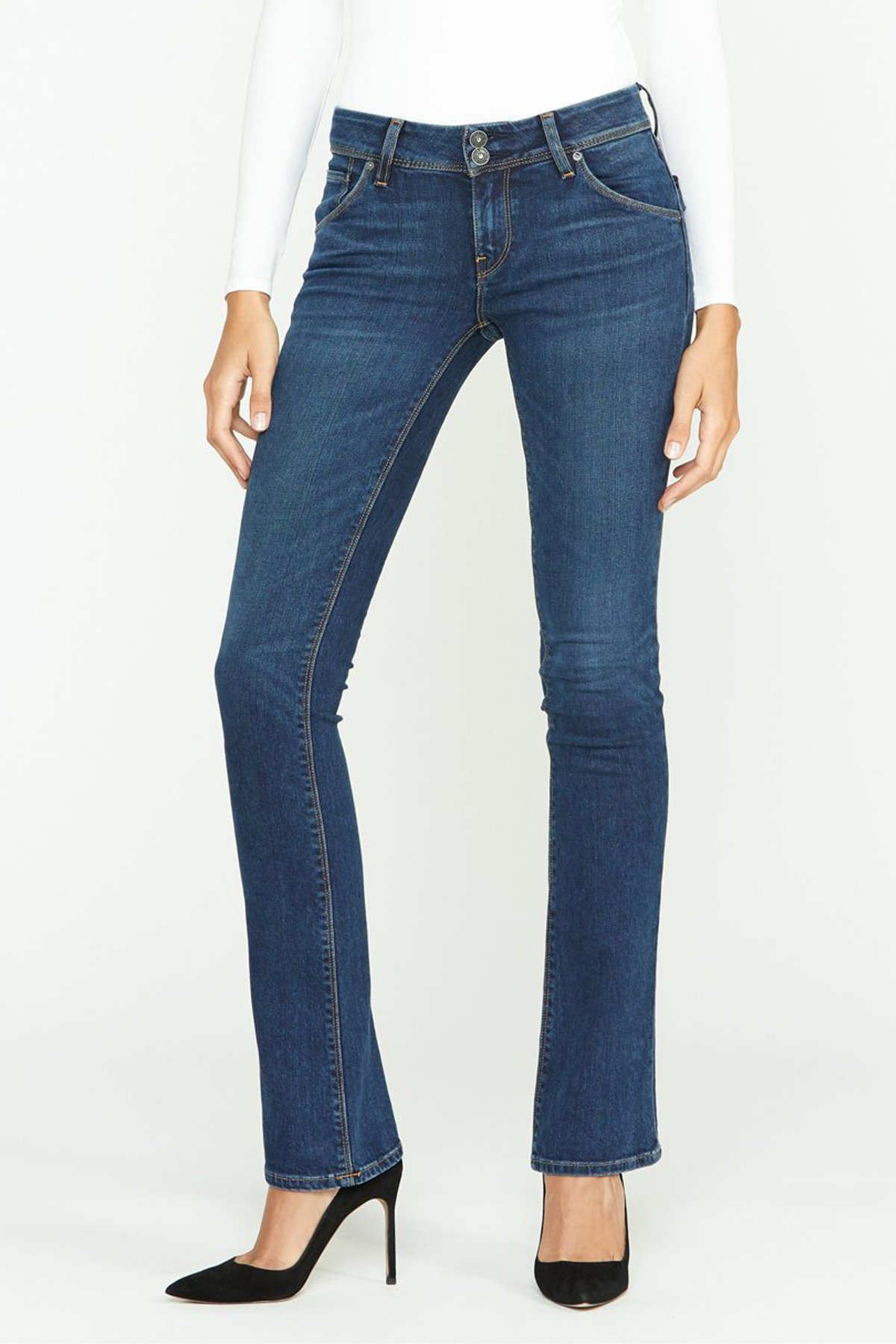 Hudson Jeans: Up to 70% Off Sale Styles