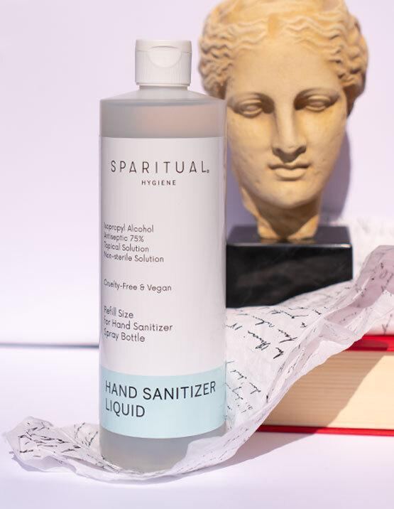 Sparitual: Extra 20% off Sitewide