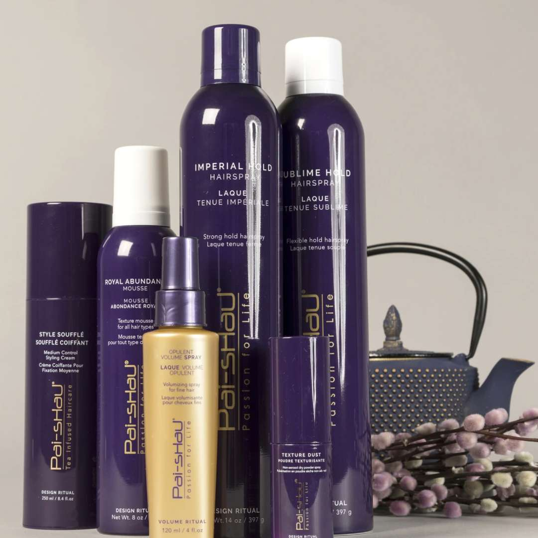 Pai-Shau: Extra 15% Off Sitewide