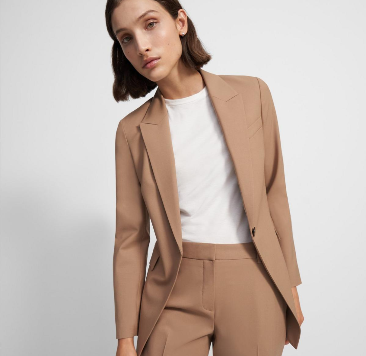 Theory: 30% off select blazers and pants