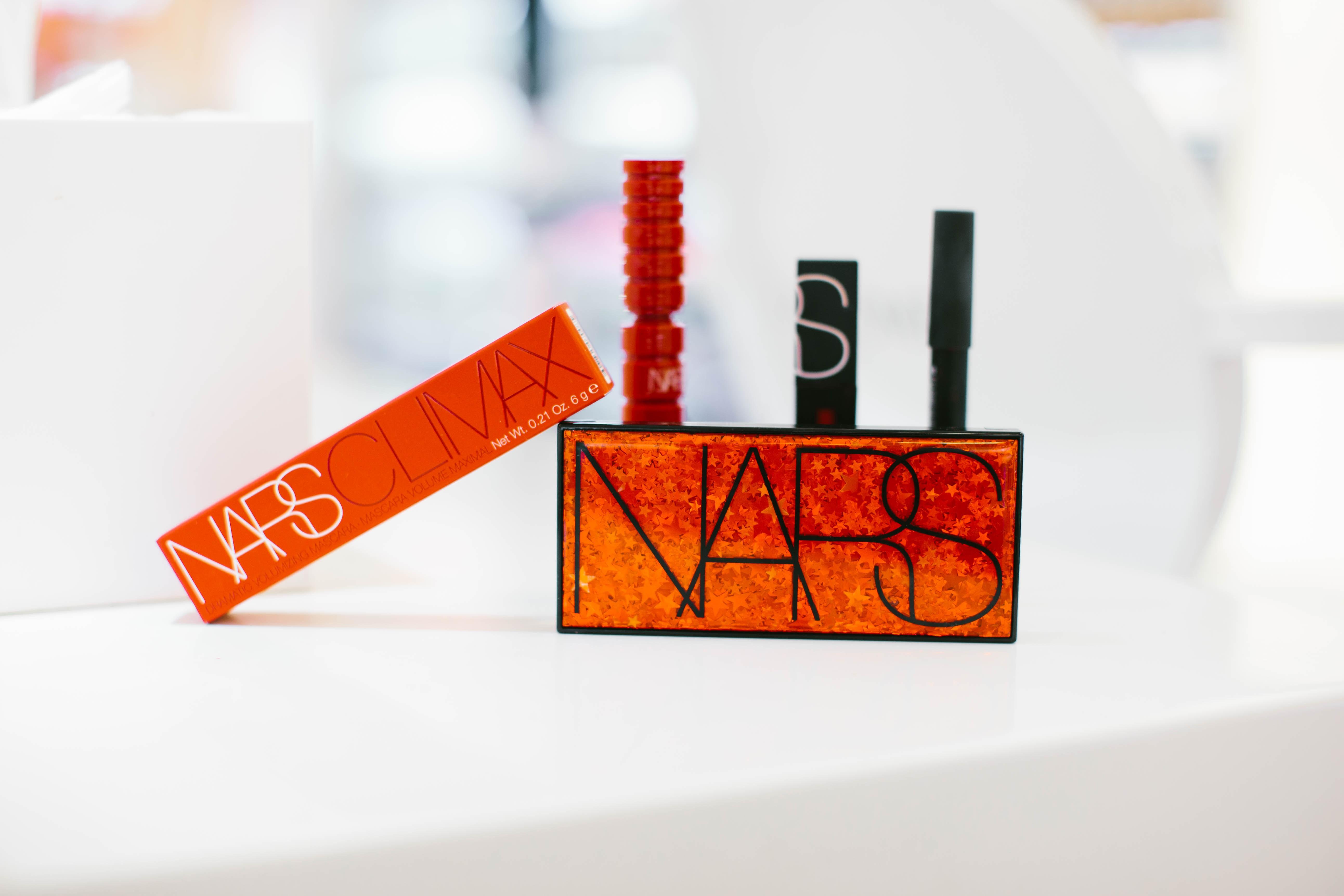 NARS: Enjoy 50% Off Last Chance Items