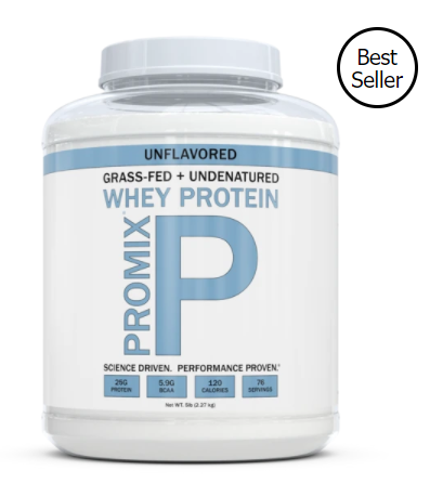 Promix Nutrition: 15% Off With FatCoupon Only