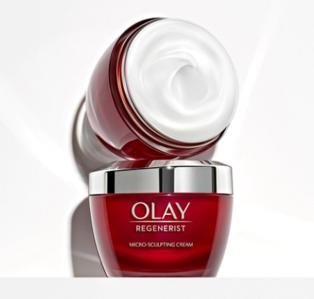 Olay: 25% off Sitewide + Extra 15% off from FatCoupon