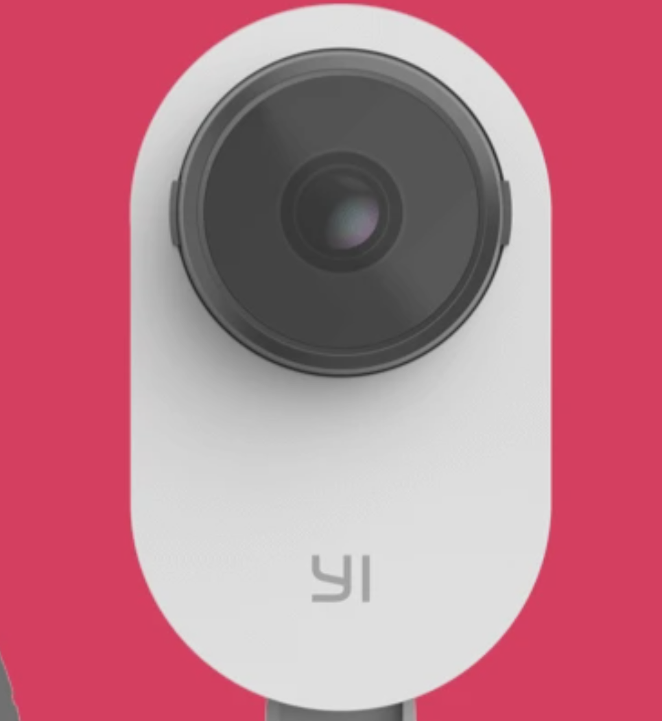 Yi Technology Extra 5% off Sitewide