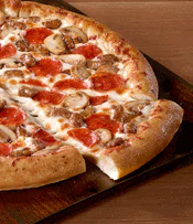 Exclusive: Pizza Hut 30% Off Sitewide