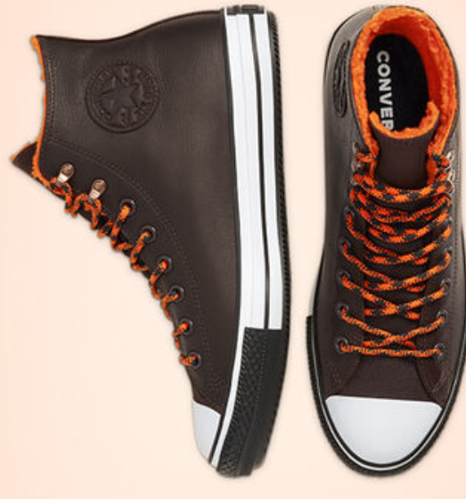 Converse Outlet Up to 50% off + Extra 15% off