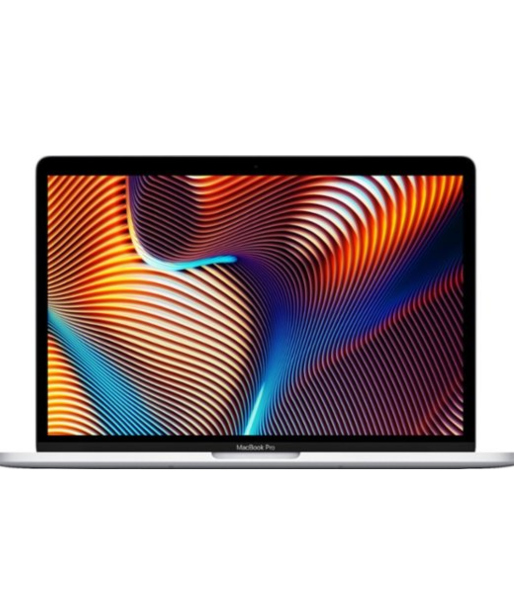 """MacBook Pro - 13"""" Display with Touch Bar - Intel Core i5 - 8GB Memory - 512GB SSD - Silver"""