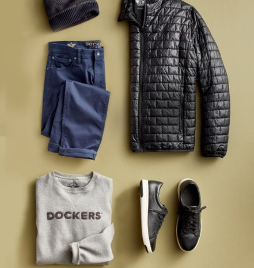 Dockers: Extra 60% Off Sale Styles