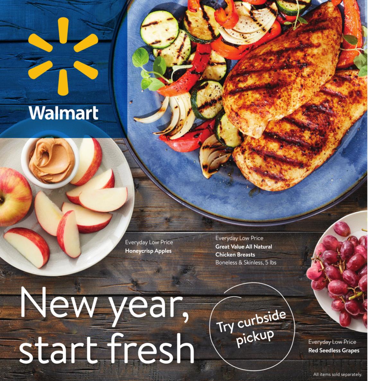 Walmart Weekly Deals!