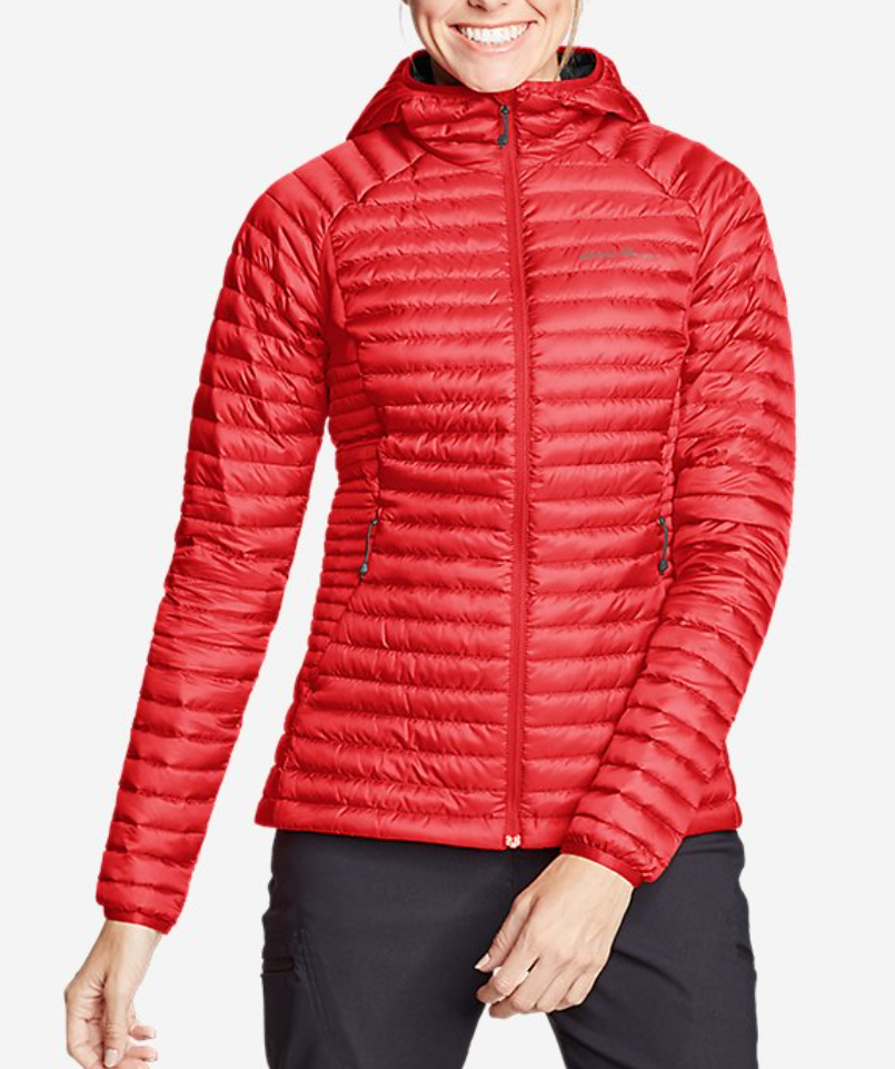Eddie Bauer:  Extra 50% Off Clearance