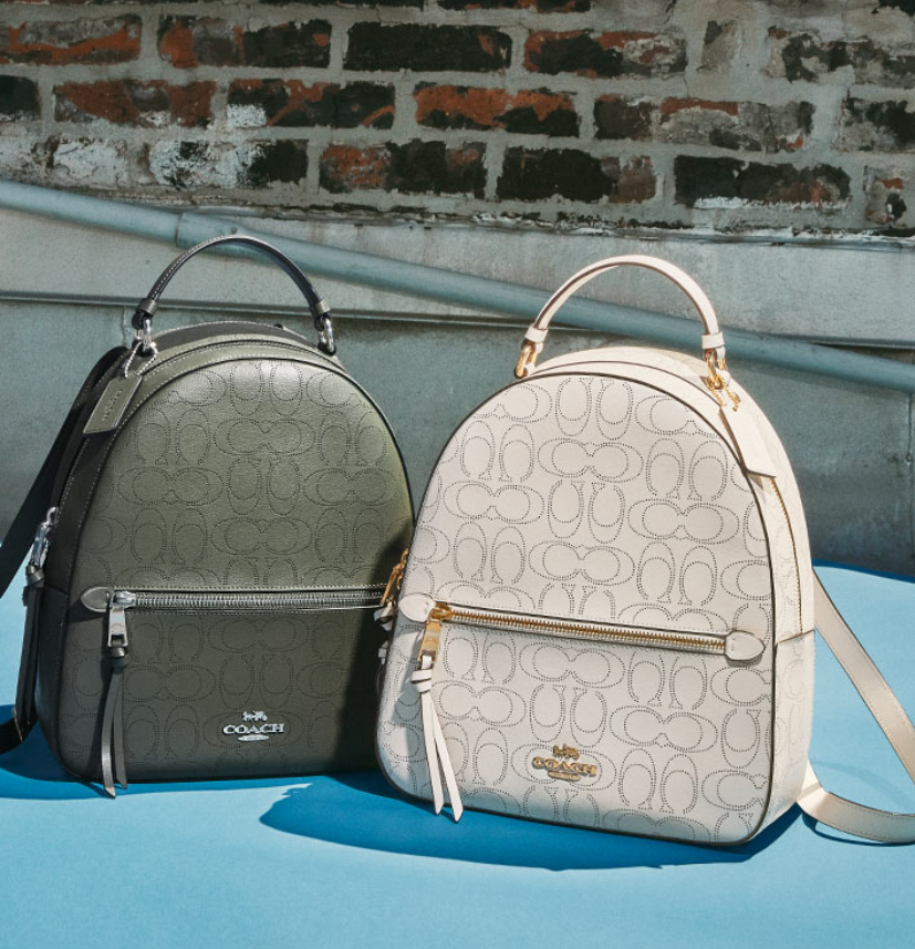 COACH Outlet Extra 10% off Sitewide as Birthday Gift