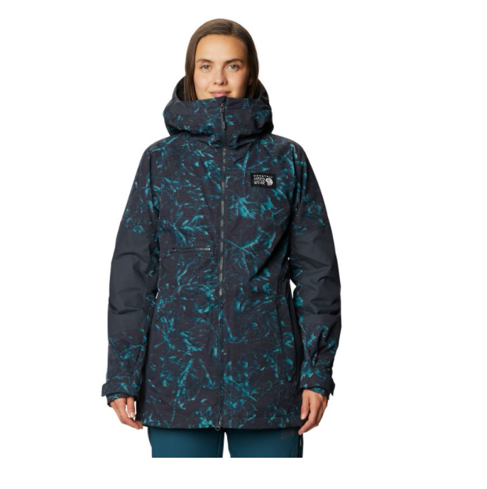 Mountain Hardwear: 40% Off Sitewide With FatCoupon Only