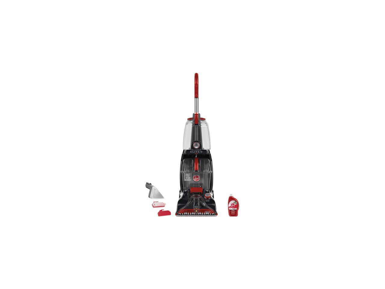 Newegg: Hoover Power Scrub Elite Pet Carpet Cleaner / Washer FH50251
