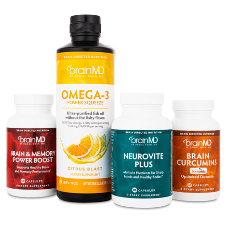 BrainMD Health: Extra 21% Off Sitewide