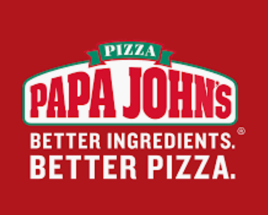 Papa John's Pizza: 25% off with FatCoupon only