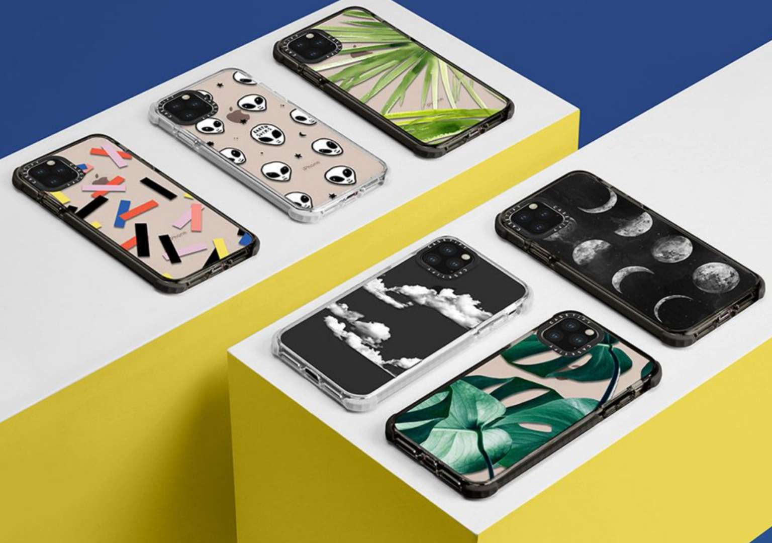 Casetify: iPhone 12 Cases, Watch Bands, AirPods Cases Sale