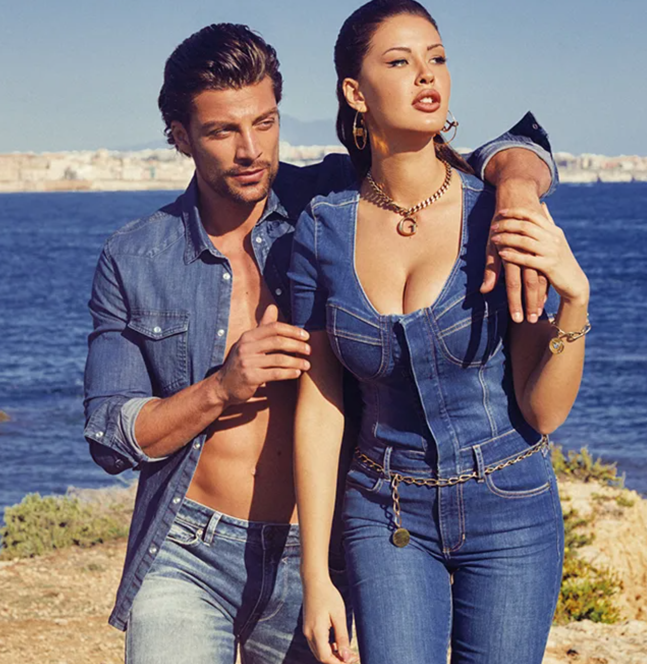 Guess: Up to 40% off Sale Styles