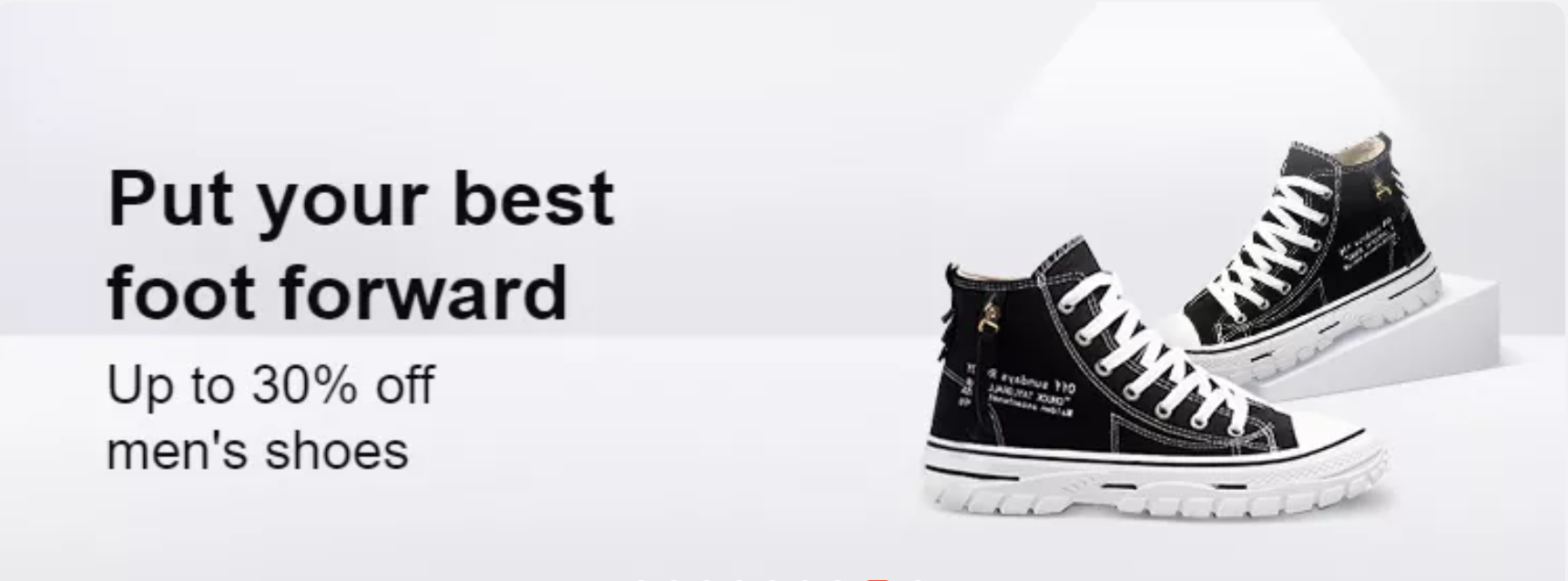 AliExpress:  Up to $13 off or $3 off $5 Sitewide