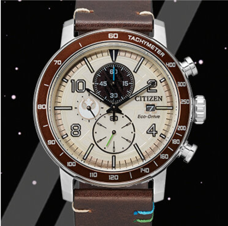 Citizen Watch Extra 30%+10% OFF On Top of Sales