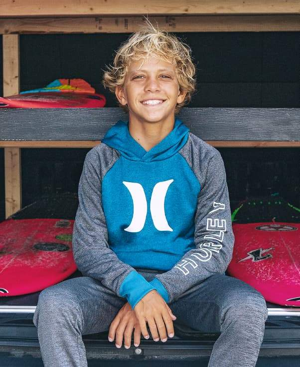 Hurley: Extra 40% Off almost Sitewide