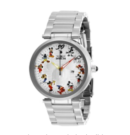 Invicta: Extra 30% Off With FatCoupon