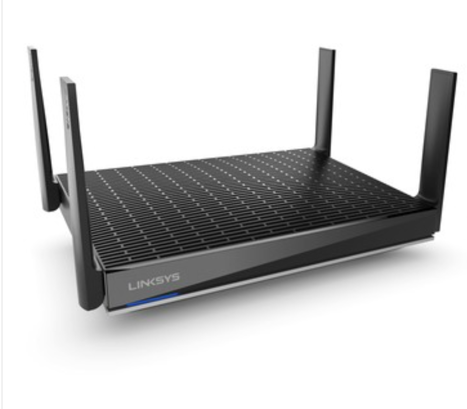Linksys: 25% Off With FatCoupon Only