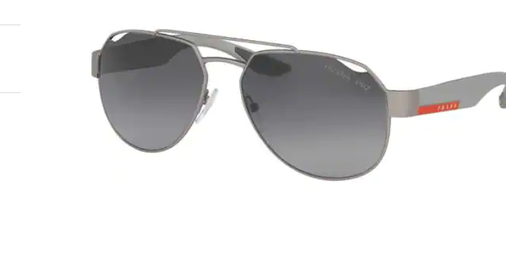 Prada Polarized and Non Polarized Sunglasses
