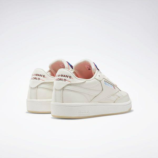 REEBOK Club C Revenge Plus Women's Shoes