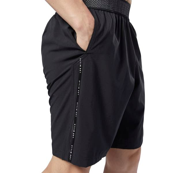 REEBOK LES MILLS® Speedwick Speed Shorts
