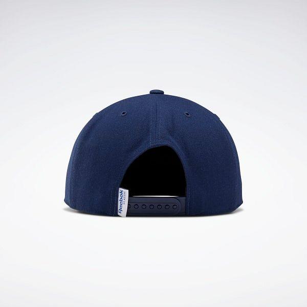 REEBOK Classics Vector Flat Peak Hat