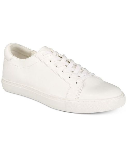 Kenneth Cole New York Women's Kam Lace-Up Sneakers & Reviews - Athletic Shoes & Sneakers - Shoes - Macy's