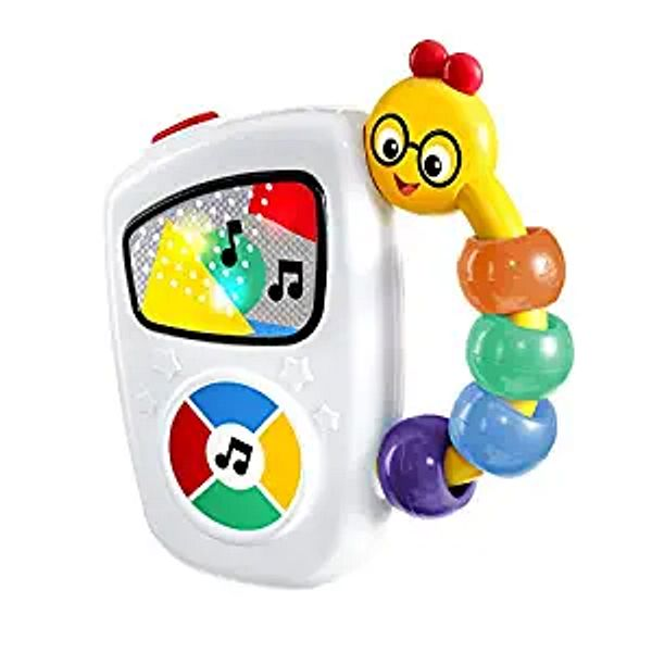 Baby Einstein Take Along Tunes Musical Toy, Ages 3 months + | Amazon